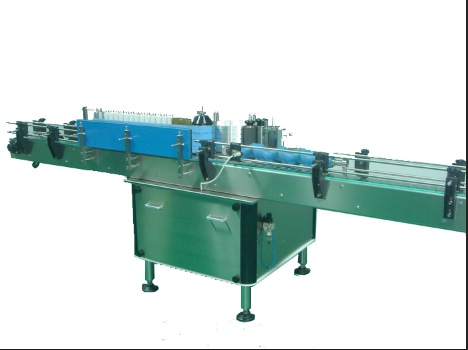 cold glue labeler machine ordered 2 sets by our thailand customer
