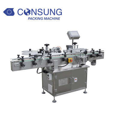 High Speed Bottle Labeling Machine