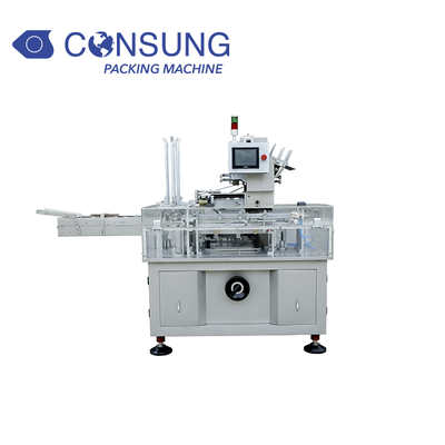 Horizontal Blister Cartoning Machine